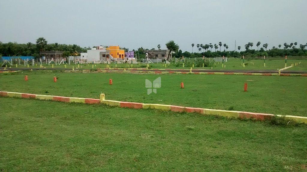 JHL Kathirvelan Nagar - Project Images