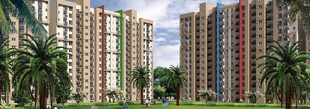 Unitech The Residences - Project Images
