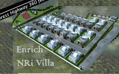 enrich-nri-villa-in-yelahanka-master-plan-h1r