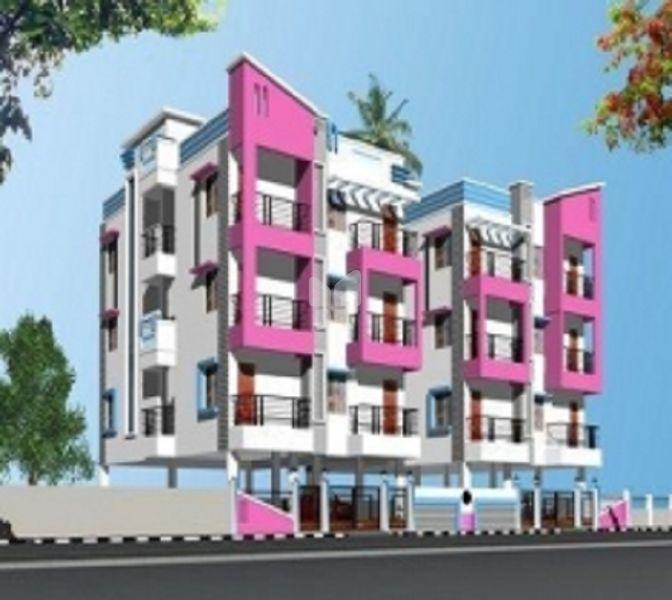 Tirumala Balaji Heights - Project Images