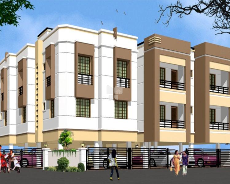 Abhi Aarthi Sri Venugopalan Castle - Project Images