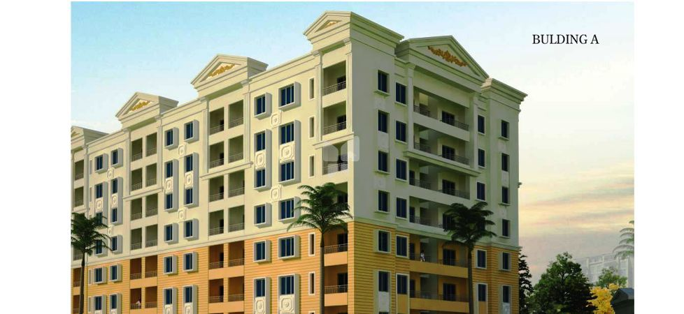 Deccan Residency - Project Images