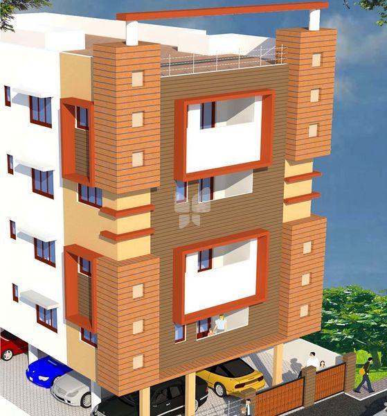 Ramani's Shrigraham - Elevation Photo