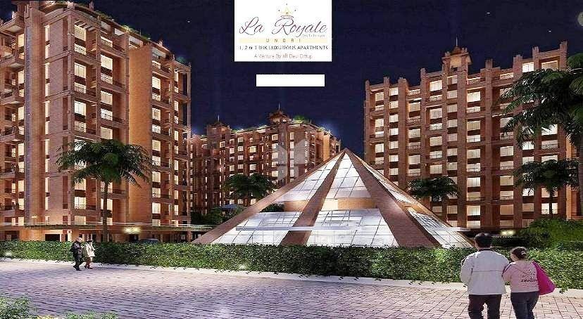 La Royale - Project Images
