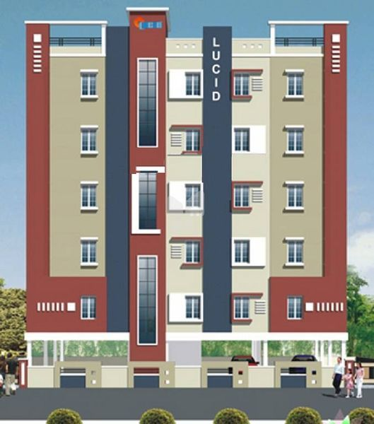 Lucid Maruti Homes - Project Images