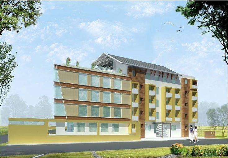 JR Mansion - Project Images
