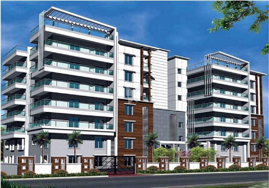 BSR Atria 10 - Project Images