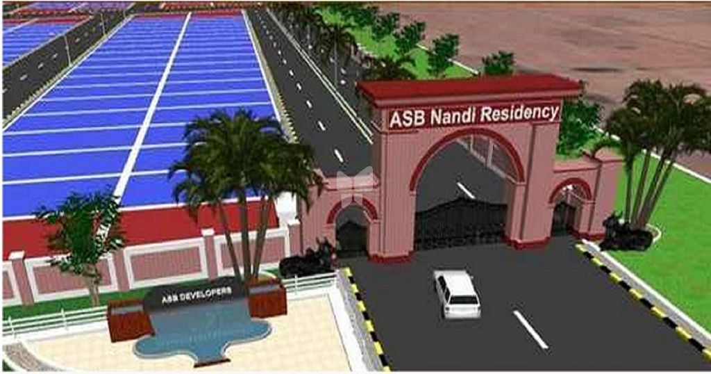 ASB Nandi Residency Phase II - Project Images