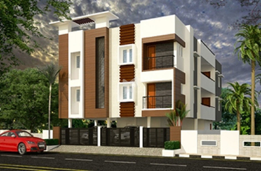 ANC Aradhana - Project Images