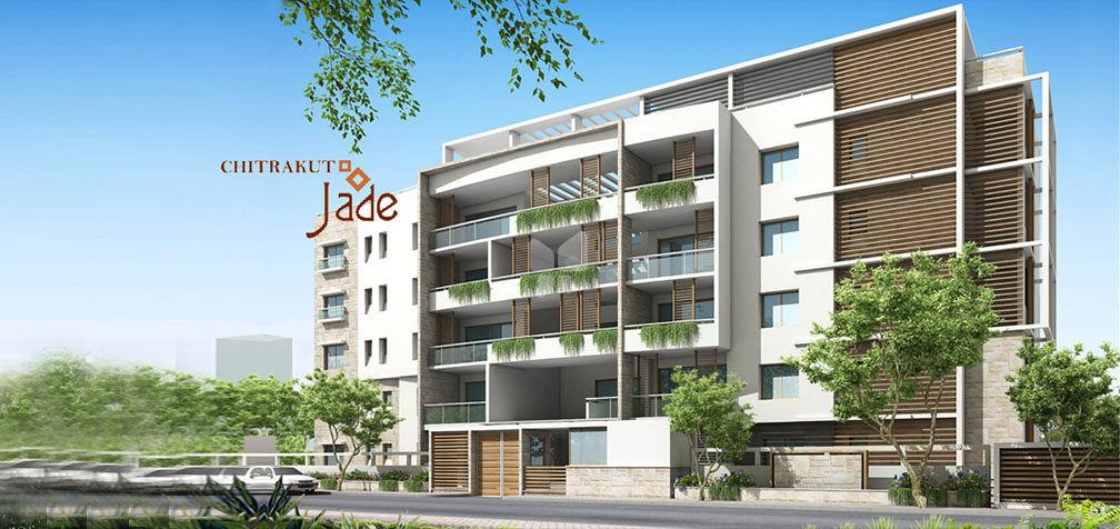 Chitrakut Jade - Project Images
