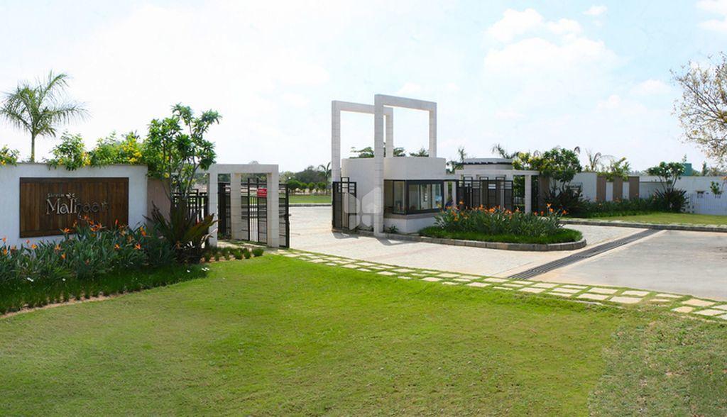 Shriram Malhaar - Elevation Photo