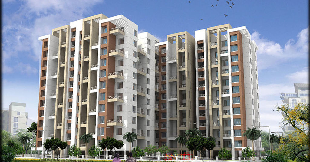Anandtara Olive Orchard Phase II - Project Images