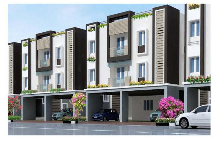 Agni Estates Shree Lakshmi - Project Images