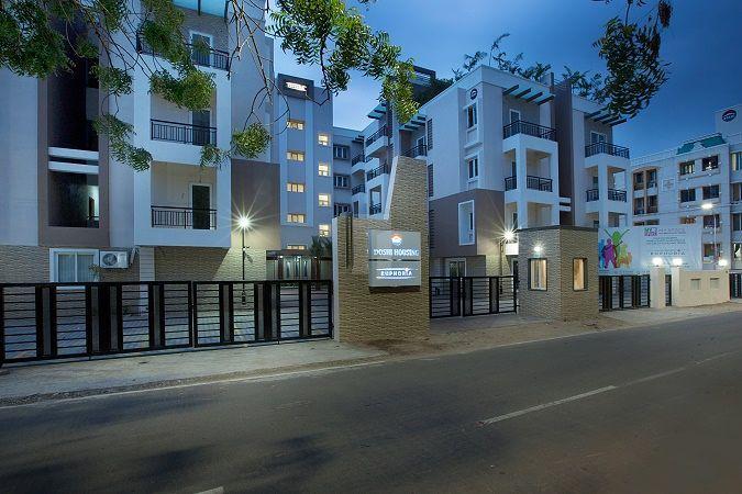 Ready To Move 1 Bhk Apartments Flats In Perungudi Chennai Roofandfloor