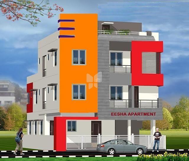 SK Eesha Apartment in Urapakkam, Chennai by S K Constructions - Get  TruePrice, Brochure, Amenities, Price Trends and Map on RoofandFloor | The  Hindu