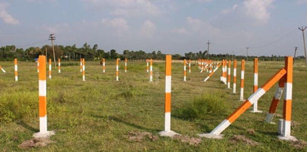 Sri Mahalakshmi Nagar Phase II & III - Project Images