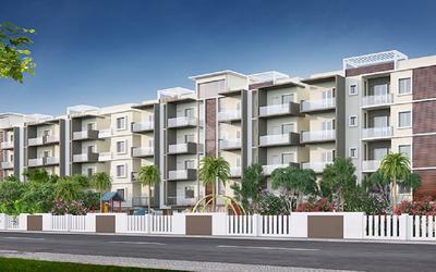 samhita-maruti-homes-in-aecs-layout-elevation-photo-tnr