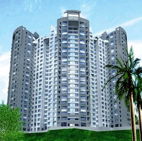 Atul Blue Mountains Phase 2 - Project Images