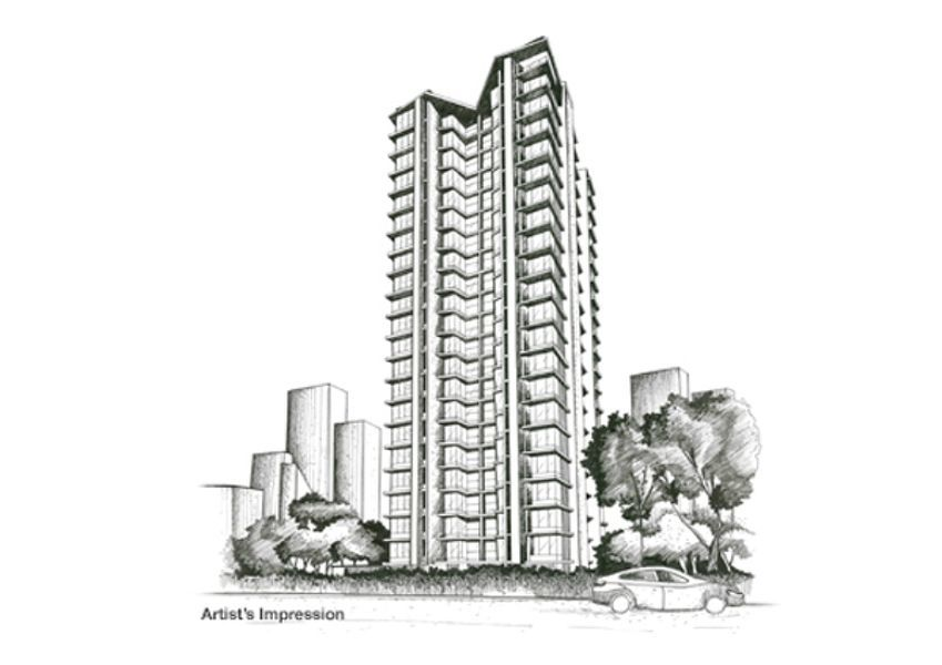 Kalpataru Woods Ville - Project Images