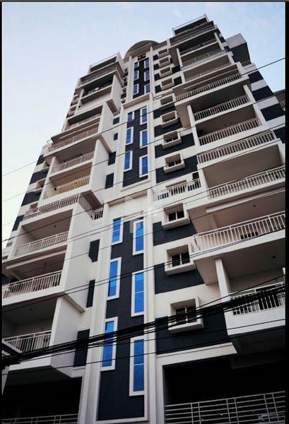 Jain Housing Sadguru Heights - Project Images