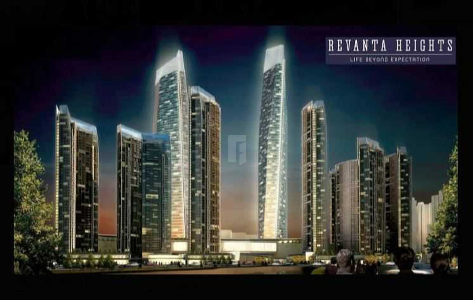 Revanta Heights - Project Images