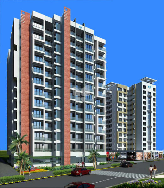 HDIL Premier Exotica - Project Images
