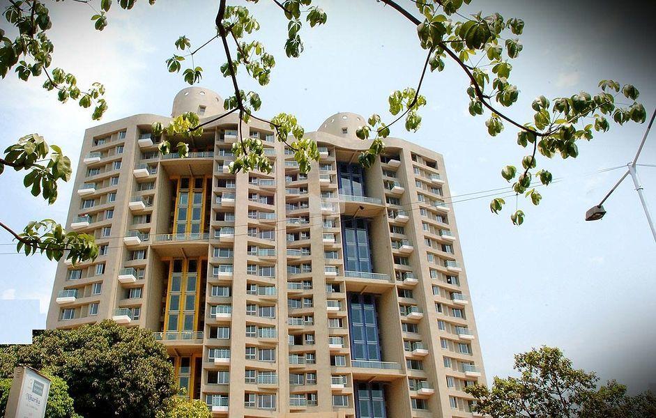 Kanakia Niharika Apartment - Project Images