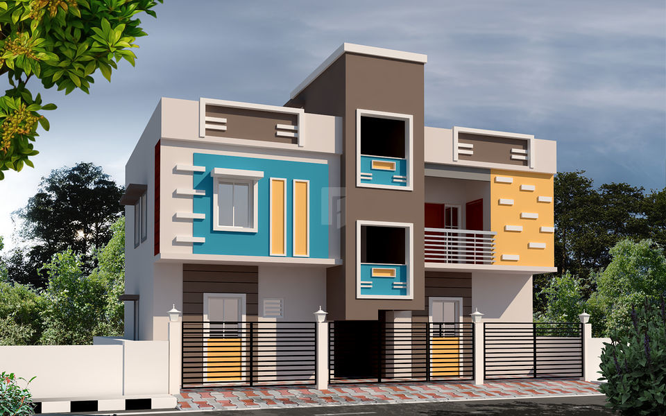 Ilaya Apartment - Project Images
