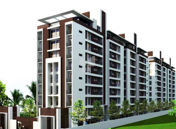 Appaswamy Cityside - Project Images
