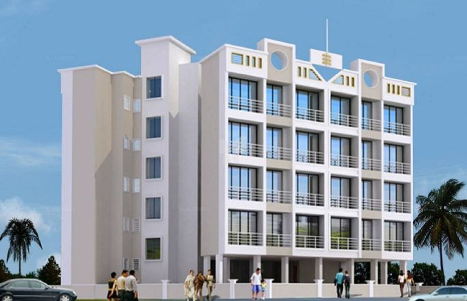 Sai Anant Avenue - Project Images