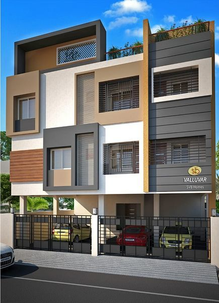 SVB Homes - Project Images