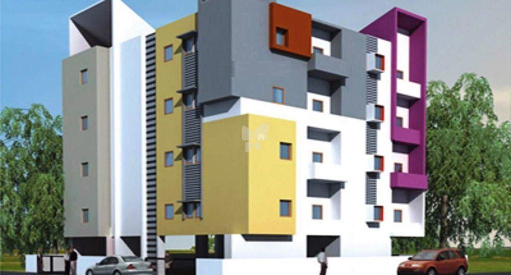 VSPL Vraksha Gopal - Project Images