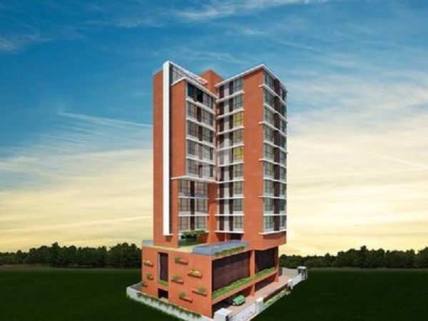 Samyakth The Sky Vue - Project Images