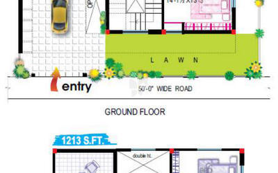 springdale-in-kompally-floor-plan-2d-gcf