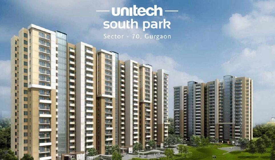 Unitech South Park - Project Images