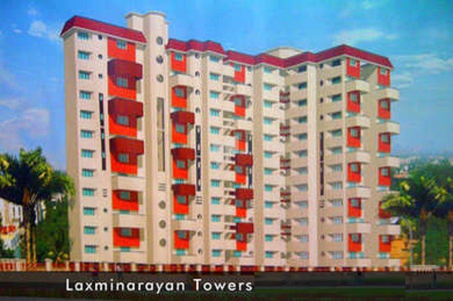 Siddhi Vinayak Laxmi Narayan - Project Images