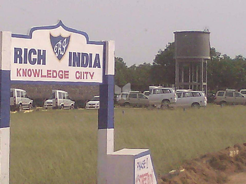 Rich India Knowledge City - Project Images