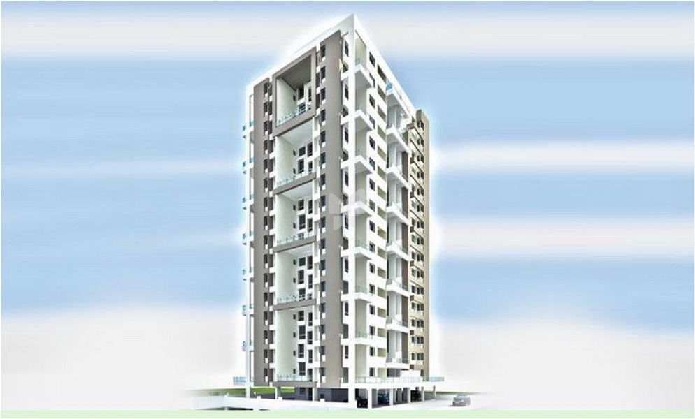 Siddhi Meghasrushti - Elevation Photo