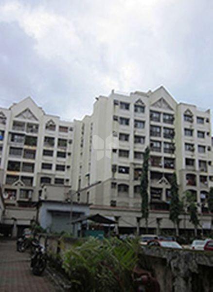 Ahuja Gautam Complex - Elevation Photo