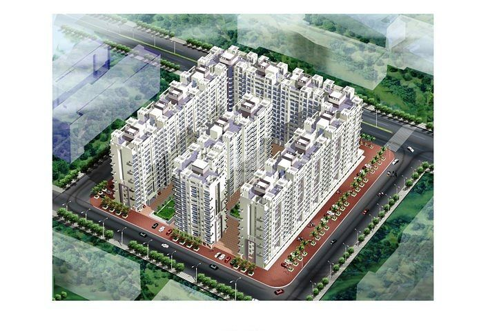 Avvesh Marble Arch - Project Images