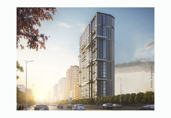 Crystal XRBIA - Chembur Central - Project Images