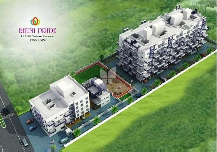 Bhumi Pride - Project Images