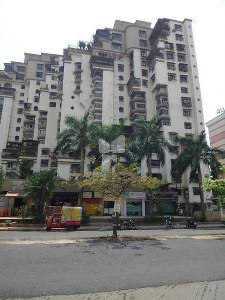 Mayuresh Belle Vista Apartments - Elevation Photo