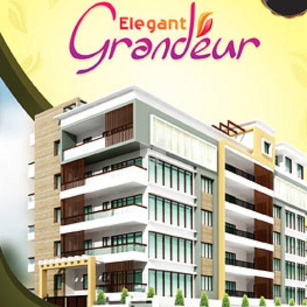 Elegant Grandeur - Elevation Photo
