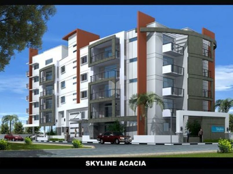 Skyline Acacia - Elevation Photo