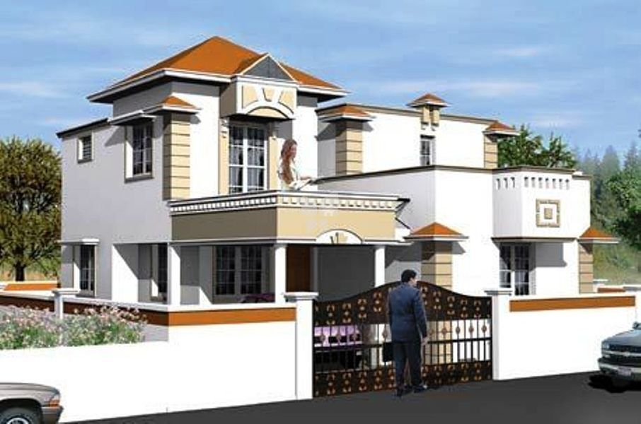 Meadow Villas Phase I - Project Images
