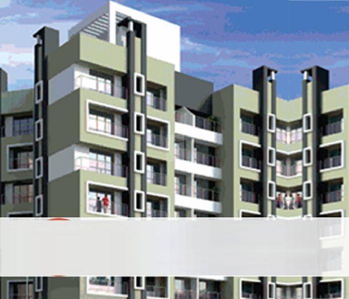 Joshi Amar Vaishali CHS - Project Images