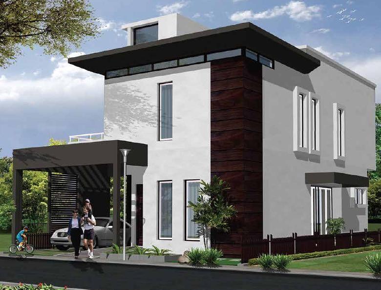 Aurelia Estates Palm Vistas - Project Images