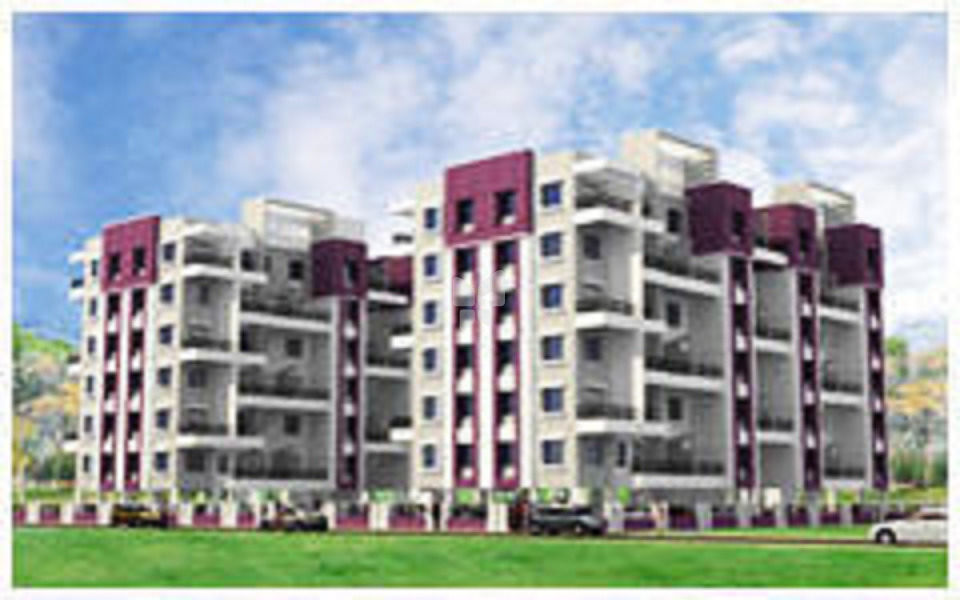 Ramchandra Enclave - Project Images