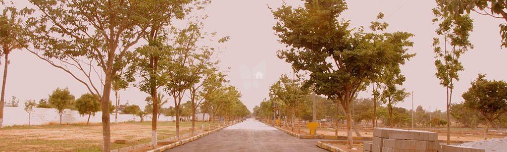 Bhagyashree Riviera Phase II & III - Project Images